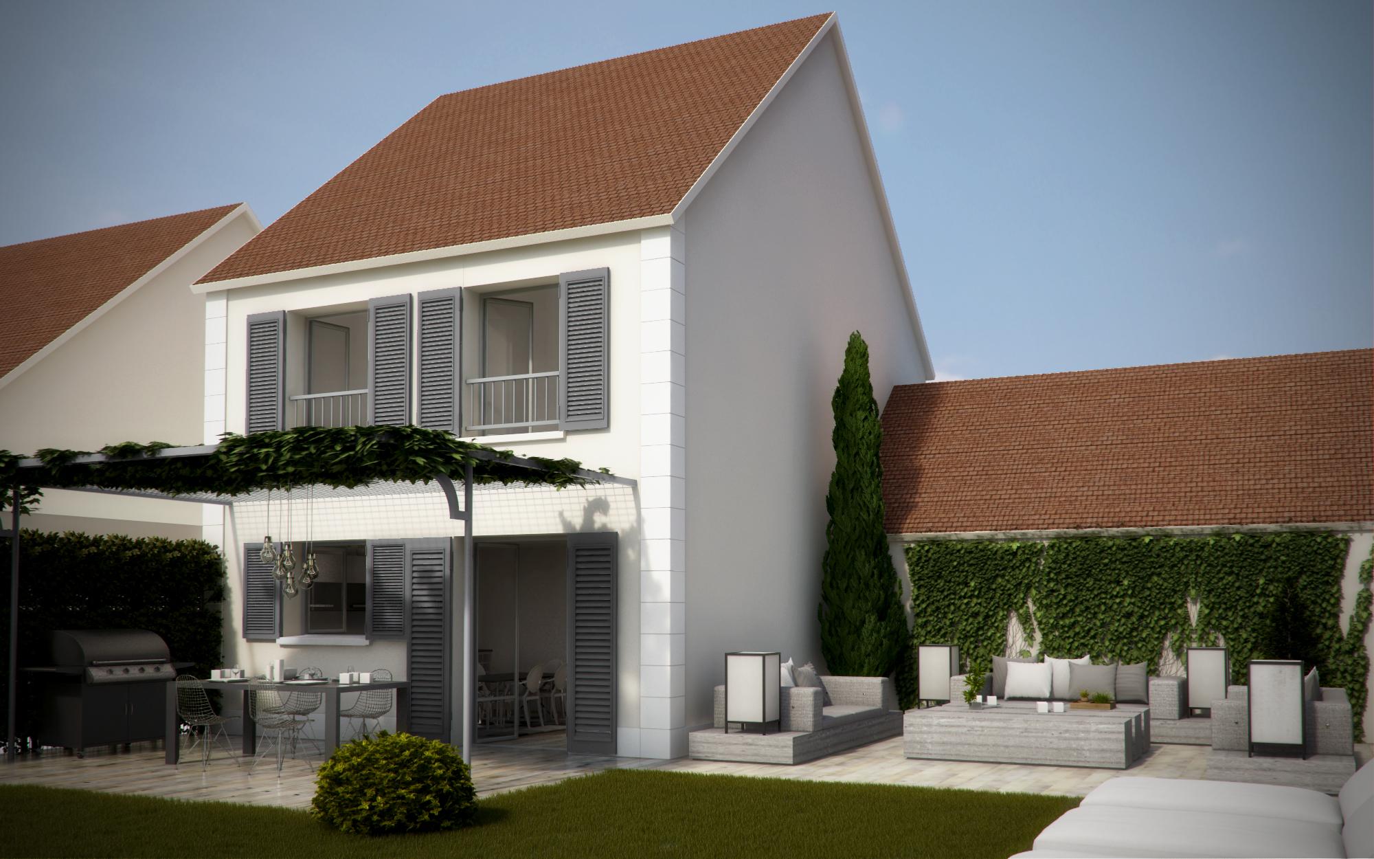 vente maison ard che 07 annonces maisons vendre achat immobilier. Black Bedroom Furniture Sets. Home Design Ideas