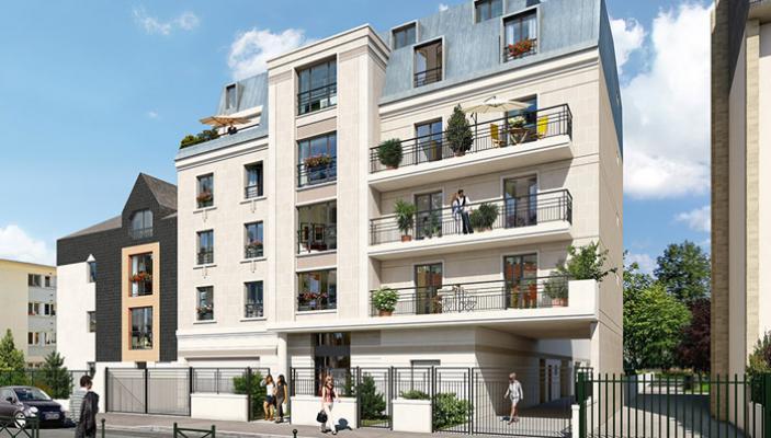 Appartements neufs et Maisons neuves  Loi Pinel