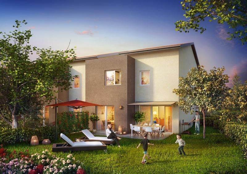 Programme neuf appartements neufs et maisons neuves loi for Programme maisons neuves
