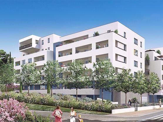 Vente Appartements Marseille