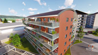 Vente Appartement Morteau (25500)
