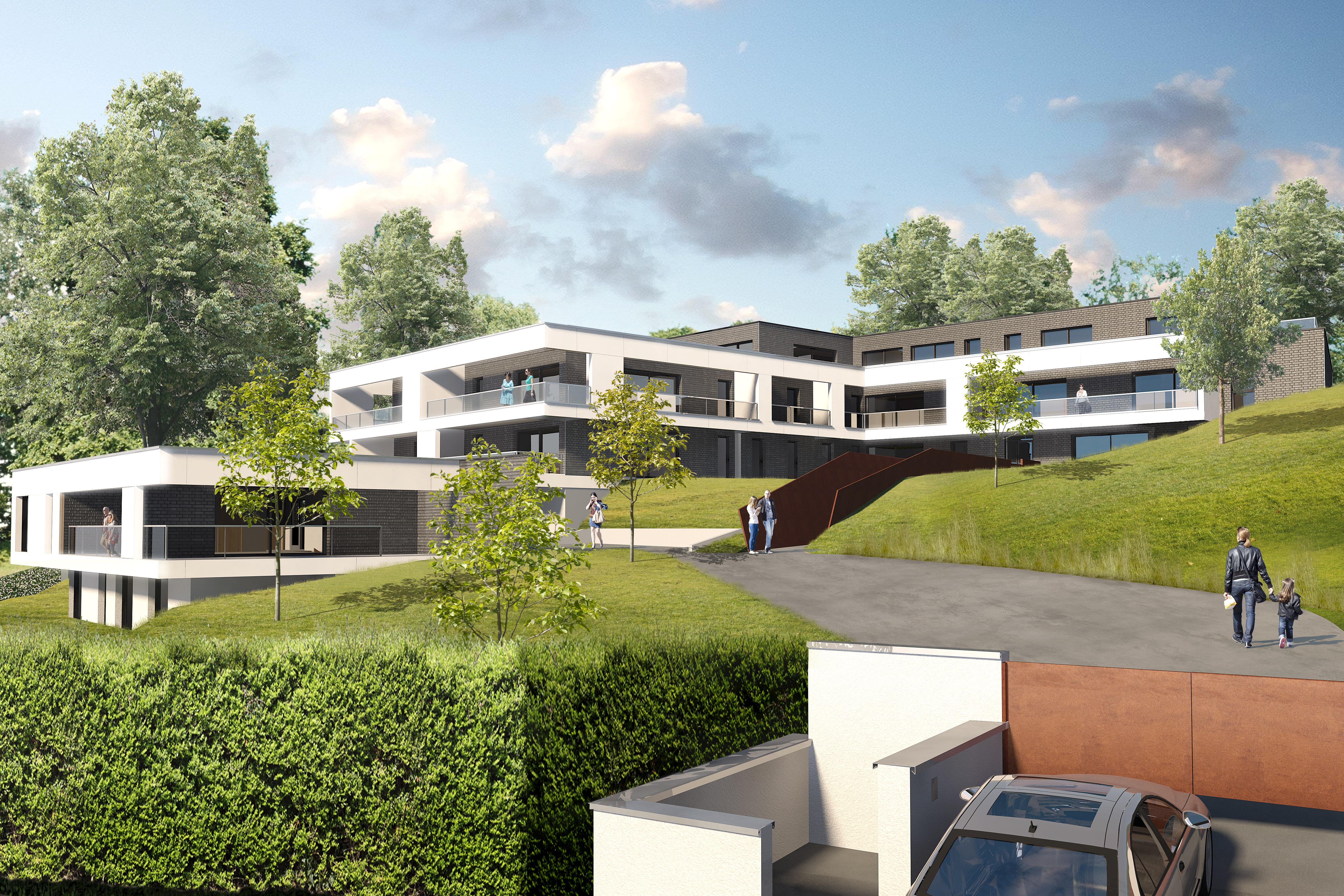 Vente -   Maison - 5 pièce(s) - 203 m²    Mont-saint-aignan (76)