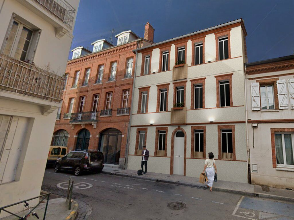 Appartements neufs  Loi Pinel Toulouse (31500)