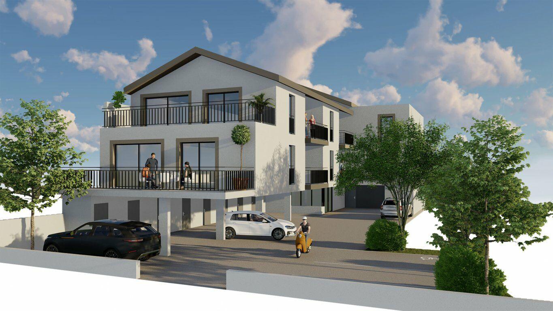 Appartements neufs  Loi Pinel Gujan-Mestras (33470)