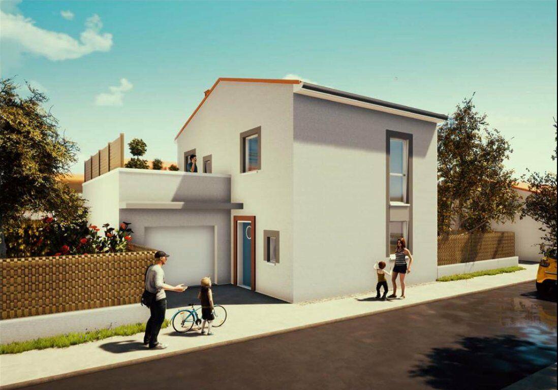 Maisons neuves   Rouffiac-Tolosan (31180)