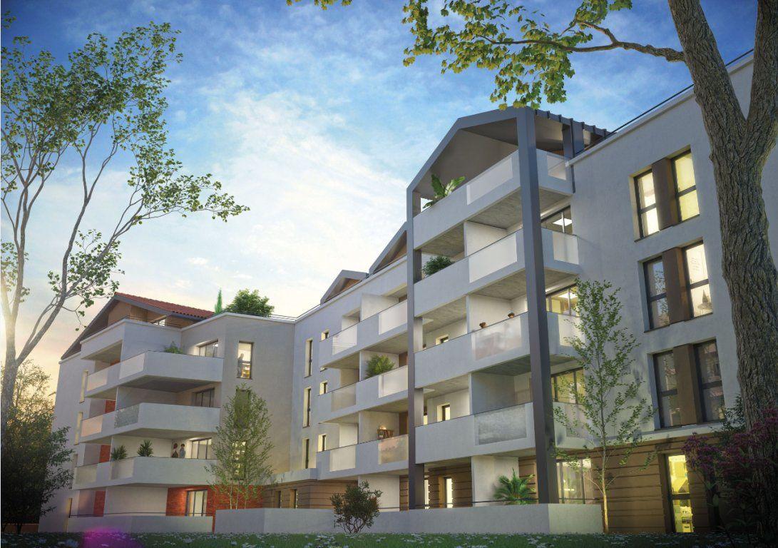 Appartements neufs  Loi Pinel Blagnac (31700)