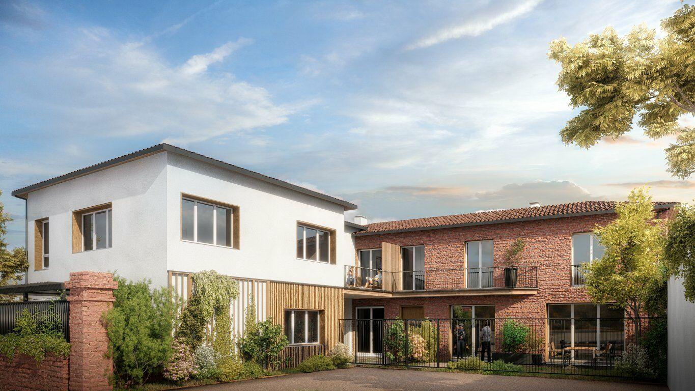 Vente -   Maison - 3 pièce(s) - 103 m²    Toulouse (31)