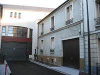 Location Maison Saint-Mandé (94160)
