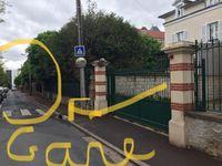 Parking gare ermont eaubonne  75 Eaubonne (95600)
