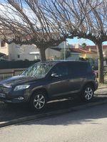Toyota Rav 4 150 D4D,4wd, life 8 cv fiscaux du 25/0.... 8390 66280 Saleilles