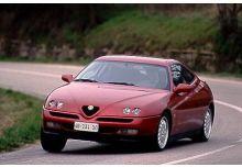 Alfa Romeo GTV  1997