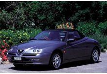 Alfa Romeo Spider Cabriolet 1999