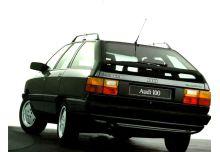 Audi 100 Break 1985
