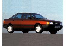 Audi 80 Berline 1990
