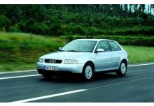 Audi A3 Berline 1998