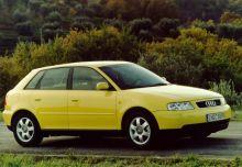 Audi A3 Berline 1999