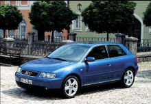 Audi A3 Berline 2000