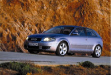 Audi A3 Berline 2003