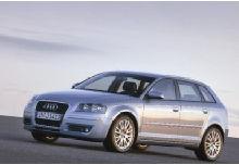 Audi A3 Berline 2004