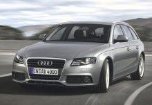 Audi A4 Break 2009
