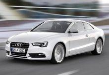 Audi A5 Coupé 2011
