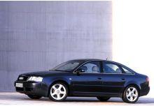 Audi A6 Berline 2004