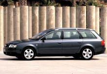 Audi A6 Break 2003