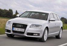 Audi A6 Break 2008
