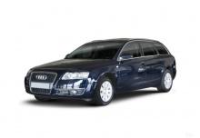 Audi A6 Break 2005