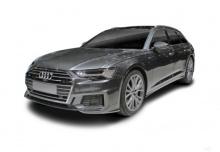 Audi A6 Break 2020