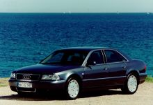 Audi A8 Berline 1995