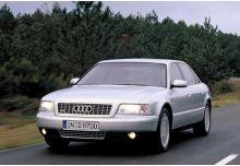 Audi A8 Berline 1999