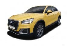 Audi Q2 4x4 - SUV 2016