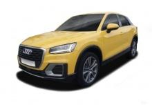 Audi Q2 4x4 - SUV 2018