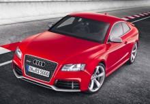 Audi RS5 Coupé 2012