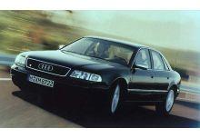 Audi S8 Berline 1996
