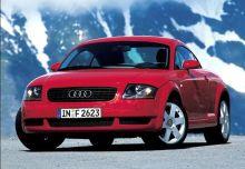 Audi TT Coupé 1999