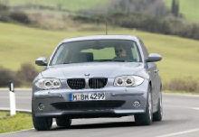 BMW Série 1 Berline 2006