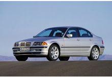 BMW Série 3 Berline 2000