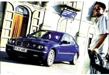 BMW Série 3 Berline 2001