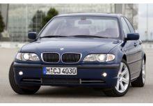 BMW Série 3  2003