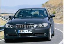 BMW Série 3 Berline 2005