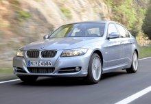 BMW Série 3 Berline 2010