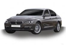 BMW Série 3 Berline 2015