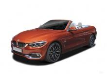 BMW Série 4 Cabriolet 2019