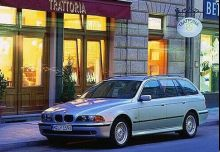 BMW Série 5 Break 1997