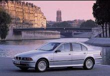 BMW Série 5 Berline 1996