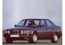 BMW Série 5  1996