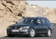 BMW Série 5 Break 2004