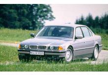 BMW Série 7 Berline 1994